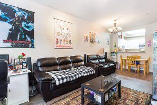 "Photo 5: 205 588 TWELFTH Street in New Westminster: Uptown NW Condo for sale in ""The Regency"" : MLS®# R2404196"