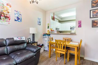 "Photo 8: 205 588 TWELFTH Street in New Westminster: Uptown NW Condo for sale in ""The Regency"" : MLS®# R2404196"