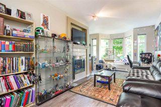 "Photo 4: 205 588 TWELFTH Street in New Westminster: Uptown NW Condo for sale in ""The Regency"" : MLS®# R2404196"