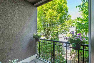 "Photo 15: 205 588 TWELFTH Street in New Westminster: Uptown NW Condo for sale in ""The Regency"" : MLS®# R2404196"