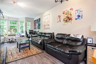 "Photo 2: 205 588 TWELFTH Street in New Westminster: Uptown NW Condo for sale in ""The Regency"" : MLS®# R2404196"