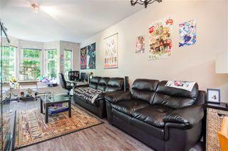 "Photo 2: 205 588 TWELFTH Street in New Westminster: Uptown NW Condo for sale in ""The Regency"" : MLS®# R2404196"