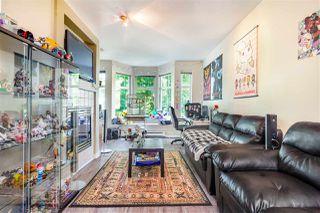 "Photo 3: 205 588 TWELFTH Street in New Westminster: Uptown NW Condo for sale in ""The Regency"" : MLS®# R2404196"