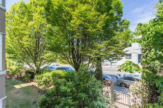 "Photo 16: 205 588 TWELFTH Street in New Westminster: Uptown NW Condo for sale in ""The Regency"" : MLS®# R2404196"