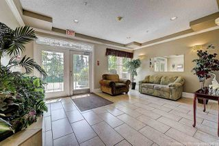 Photo 3: 203 13911 70 Avenue in Surrey: East Newton Condo for sale : MLS®# R2405127