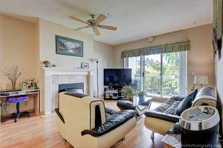 Photo 5: 203 13911 70 Avenue in Surrey: East Newton Condo for sale : MLS®# R2405127