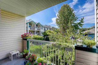 Photo 19: 203 13911 70 Avenue in Surrey: East Newton Condo for sale : MLS®# R2405127