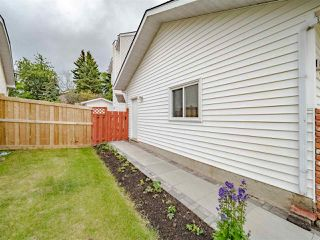 Photo 47: 22 HIGHCLIFF Road: Sherwood Park House for sale : MLS®# E4177446
