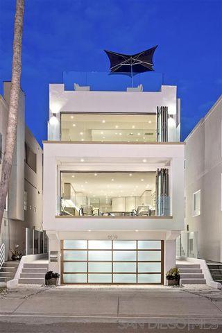 Photo 4: LA JOLLA House for sale : 4 bedrooms : 6669 Neptune Pl.