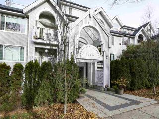 """Main Photo: PH3 1433 E 1ST Avenue in Vancouver: Grandview Woodland Condo for sale in """"Grandview Garden"""" (Vancouver East)  : MLS®# R2420345"""