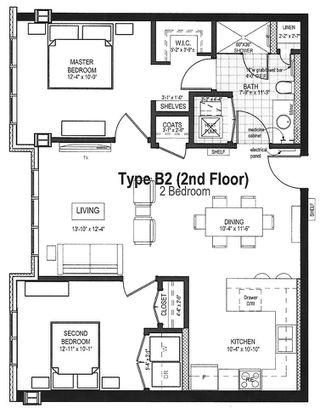 Photo 13: 204 2755 109 Street in Edmonton: Zone 16 Condo for sale : MLS®# E4182988