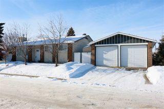 Main Photo: 14504 117 Street in Edmonton: Zone 27 House for sale : MLS®# E4187478