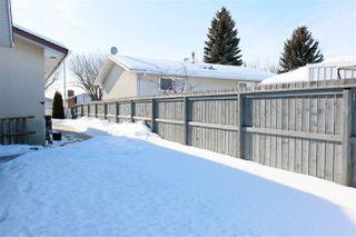 Photo 30: 14504 117 Street in Edmonton: Zone 27 House for sale : MLS®# E4187478