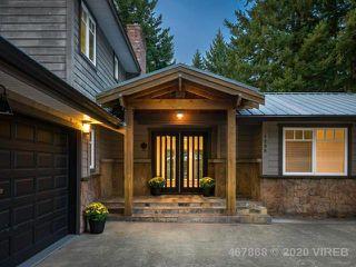 Photo 2: 1198 WALTER GAGE STREET in COMOX: CV Comox Peninsula House for sale (Comox Valley)  : MLS®# 837520