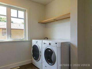 Photo 33: 1198 WALTER GAGE STREET in COMOX: CV Comox Peninsula House for sale (Comox Valley)  : MLS®# 837520