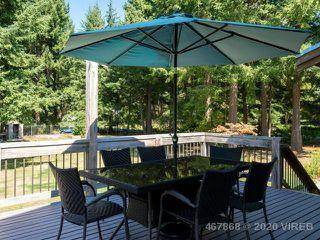 Photo 37: 1198 WALTER GAGE STREET in COMOX: CV Comox Peninsula House for sale (Comox Valley)  : MLS®# 837520