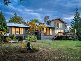 Photo 34: 1198 WALTER GAGE STREET in COMOX: CV Comox Peninsula House for sale (Comox Valley)  : MLS®# 837520