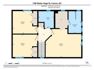 Photo 45: 1198 WALTER GAGE STREET in COMOX: CV Comox Peninsula House for sale (Comox Valley)  : MLS®# 837520