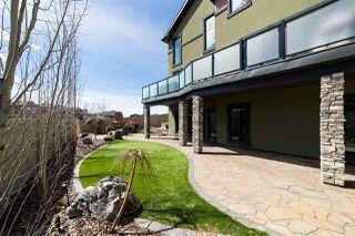 Photo 43: 3825 KIDD Bay SW in Edmonton: Zone 56 House for sale : MLS®# E4195772