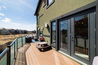 Photo 45: 3825 KIDD Bay SW in Edmonton: Zone 56 House for sale : MLS®# E4195772