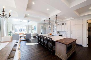 Photo 8: 3825 KIDD Bay SW in Edmonton: Zone 56 House for sale : MLS®# E4195772
