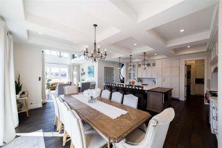 Photo 11: 3825 KIDD Bay SW in Edmonton: Zone 56 House for sale : MLS®# E4195772
