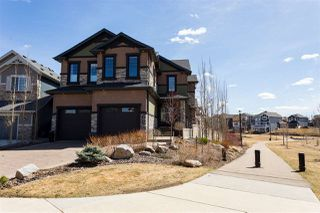 Photo 2: 3825 KIDD Bay SW in Edmonton: Zone 56 House for sale : MLS®# E4195772