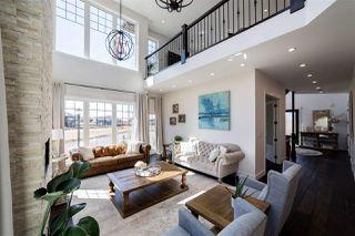 Photo 16: 3825 KIDD Bay SW in Edmonton: Zone 56 House for sale : MLS®# E4195772
