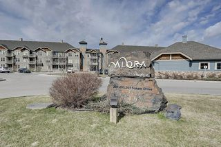 Photo 2: 413 207 SUNSET Drive: Cochrane Apartment for sale : MLS®# C4295535