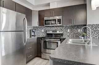 Photo 16: 413 207 SUNSET Drive: Cochrane Apartment for sale : MLS®# C4295535