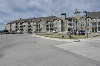 Photo 3: 413 207 SUNSET Drive: Cochrane Apartment for sale : MLS®# C4295535