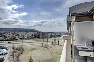 Photo 26: 413 207 SUNSET Drive: Cochrane Apartment for sale : MLS®# C4295535