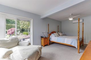 Photo 12: 5700 SHERWOOD Boulevard in Delta: Tsawwassen East House for sale (Tsawwassen)  : MLS®# R2455665