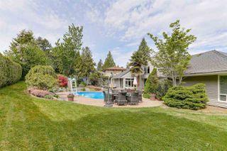 Photo 22: 5700 SHERWOOD Boulevard in Delta: Tsawwassen East House for sale (Tsawwassen)  : MLS®# R2455665
