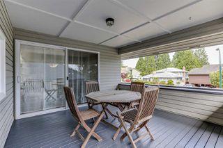 Photo 21: 5700 SHERWOOD Boulevard in Delta: Tsawwassen East House for sale (Tsawwassen)  : MLS®# R2455665
