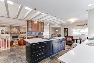 Photo 7: 5700 SHERWOOD Boulevard in Delta: Tsawwassen East House for sale (Tsawwassen)  : MLS®# R2455665
