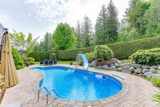 Photo 16: 5700 SHERWOOD Boulevard in Delta: Tsawwassen East House for sale (Tsawwassen)  : MLS®# R2455665