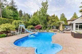 Photo 17: 5700 SHERWOOD Boulevard in Delta: Tsawwassen East House for sale (Tsawwassen)  : MLS®# R2455665