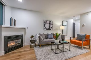"""Photo 16: 1403 928 RICHARDS Street in Vancouver: Yaletown Condo for sale in """"THE SAVOY"""" (Vancouver West)  : MLS®# R2461037"""
