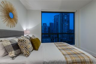 "Photo 20: 1403 928 RICHARDS Street in Vancouver: Yaletown Condo for sale in ""THE SAVOY"" (Vancouver West)  : MLS®# R2461037"