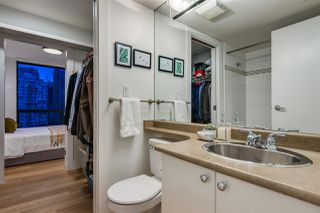 "Photo 21: 1403 928 RICHARDS Street in Vancouver: Yaletown Condo for sale in ""THE SAVOY"" (Vancouver West)  : MLS®# R2461037"