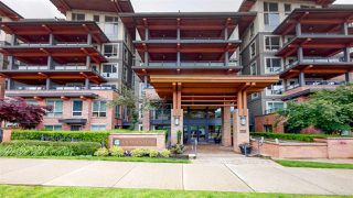 """Photo 2: 115 500 ROYAL Avenue in New Westminster: Downtown NW Condo for sale in """"DOMINION"""" : MLS®# R2465264"""