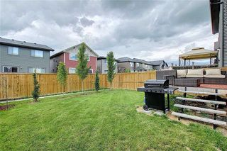 Photo 5: 69 Thoroughbred Boulevard: Cochrane Detached for sale : MLS®# C4301991