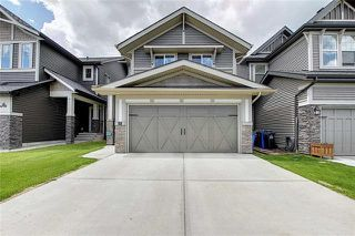 Photo 2: 69 Thoroughbred Boulevard: Cochrane Detached for sale : MLS®# C4301991