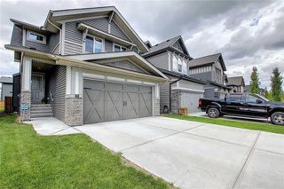 Photo 1: 69 Thoroughbred Boulevard: Cochrane Detached for sale : MLS®# C4301991