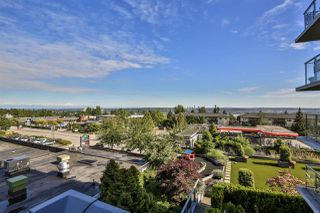 "Photo 10: 508 958 RIDGEWAY Avenue in Coquitlam: Central Coquitlam Condo for sale in ""The Austin"" : MLS®# R2467838"