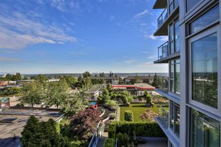 "Photo 11: 508 958 RIDGEWAY Avenue in Coquitlam: Central Coquitlam Condo for sale in ""The Austin"" : MLS®# R2467838"