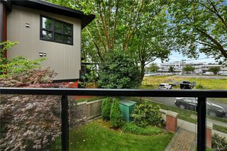 Photo 20: 102 606 SPEED Ave in Victoria: Vi Mayfair Row/Townhouse for sale : MLS®# 844265