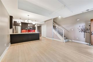 Photo 4: 102 606 SPEED Ave in Victoria: Vi Mayfair Row/Townhouse for sale : MLS®# 844265