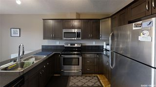 Photo 3: 409 103 Klassen Crescent in Saskatoon: Hampton Village Residential for sale : MLS®# SK818210